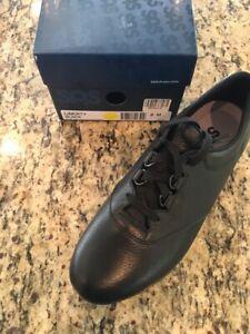 SAS Liberty Black 8 Medium Women's Shoes Slip Resistant Brand New In Box Save