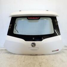 Tailgate White (Ref.1212) MG 3 1.5 Vti