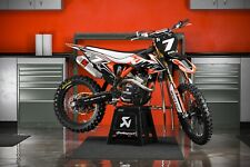 REBOUND Graphics Kit:Fits KTM SX SXF EXC 50 65 85 125 150 250 300 350 450  thund