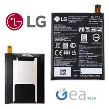 Batteria ORIGINALE Per LG Google Nexus 5X BL-T19 2700mAh Ricambio Nuova Li-Ion