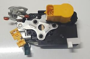 New GM OEM Front Left Driver Door Lock Actuator Fits 2002-2009 Trailblazer Envoy