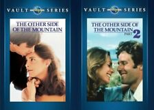 The Other Side Of The Mountain Parts 1 & 2 New Dvd Both Films Universal Vault