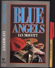 WWII BLUE ANGELS Ian Moffitt (Australian ex- Bomber Cammand author) As New 239pg
