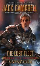 Lost Fleet: Beyond The Frontier: Invincible (the Lost Fleet): By Jack Campbell