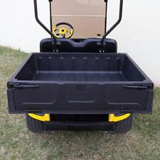 Club Car DS Golf Cart THERMOPLASTIC Utility Box/Install Kit (1982+)