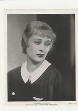"""Dolores Costello  1930's Vintage publicity still """"Little Lord Fauntleroy"""" 8x10"""