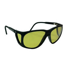 NoIR Spectra Shield Sunglasses - 54% Yellow, Filter #81 - Size: Small