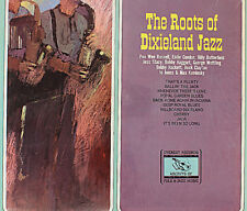 """The Roots of Dixieland Jazz 1973 US stereo Everest Records vinyl 12""""33rpm LP(nm)"""