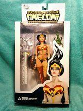 "Ame-Comi WONDER WOMAN V.2  Heroine Series PVC Statue SEXY!!! 9"" Figure"