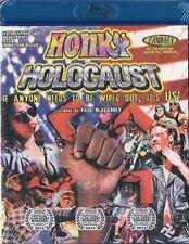Honky Holocaust Blu- Ray Troma Paul M McAlarney 2014