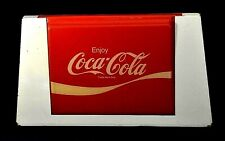 Vintage Collectable1960's Coca-Cola Lighted Metal Advertising Display Sign