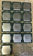SINGLES INTEL Skylake i5-6500 3.2GHz Quad-Core CPU  SR2L6   CLEAN WORKING PULLS