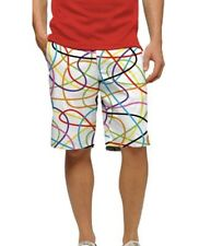 Medium Loudmouth Tennessee Volunteers Men/'s Shorts
