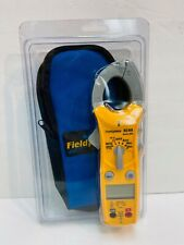 Fieldpiece Sc45 Mini Clamp Meter Multimeter With Leads