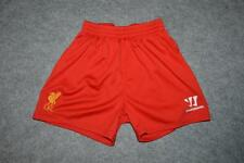 Liverpool football shorts  Boys size 110cm 4-5 YRS