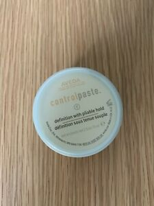 AVEDA control paste™ 75 ml NEU & OVP