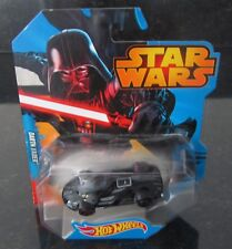 Hot wheels. Star wars. Darth vader . Disney