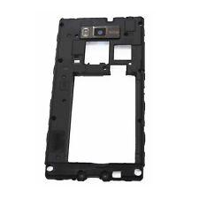Carcasa Intermedia LG Optimus P700 Negro Original Nuevo