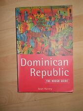 Dominican Republic The Rough Guide