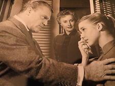 1956 These Wilder Years JAMES CAGNEY Original Vintage Scene Photo B&W 8x10 #239