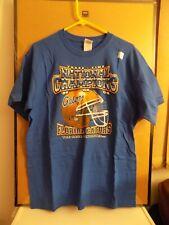 Florida Gators Football THREE-TIME National Champions T-Shirt [L]