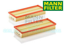 Mann Engine Air Filter High Quality OE Spec Replacement C3698/3-2