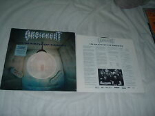 ONSLAUGHT In Search Of Sanity RARE !!! ORIG PROMO ex-GRIM REAPER Hype St MINT-
