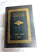 Vintage Box / Trinkets / Tess Of The Dubervilles
