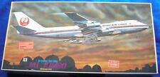 Nitto Boeing 747 Jumbo Jet 1:100