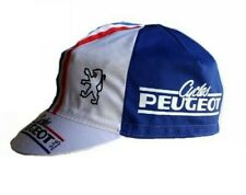 Peugeot vintage cap ( cycling team bike bicycle Tour de France Giro  )