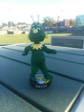 Columbia Fireflies Mason Bobblehead Greatful Dead Themed New York Mets