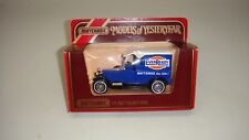 MATCHBOX-MODELS OF YESTERYEAR-1927 TALBOT Y-5 1/47 SCALE-MINT-EVERREADY-1984