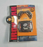 Vintage Ironman Digital AM/FM Stereo Headphone Set with Arm Band (IRA30)