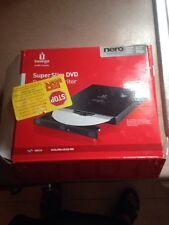 Iomega SuperSlim USB 2.0 8x DVD Writer  34427