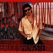 Lucky Town - Bruce Springsteen CD Columbia