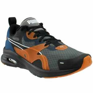 Puma Hybrid Fuego  Mens Running Sneakers Shoes    - Brown - Size 11 D