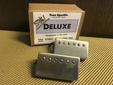 57 / 61 Deluxe Classic P.A.F. Hum bucker by Tone Specific. Fits Gibson Burst.