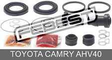 Rear Brake Caliper Repair Kit For Toyota Camry Ahv40 (2006-2011)