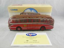 Corgi Classics 97171 Birlingham Seagull Coach Neath And Cardiif  Scale 1:50