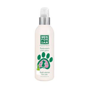 Spray antiestrés MENFORSAN 125 ml para gatos