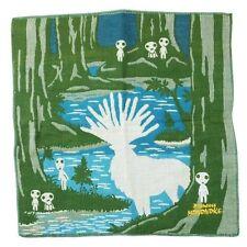 Made in Japan Handkerchief Studio Princess Mononoke