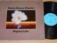 Hans felino Stamer-Digital life-LP Amiga (8 56 485)