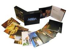 ABBA -  The Albums (9-CD-Box) von Abba (2008)