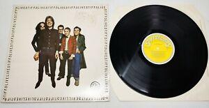 Stiffs Live Vinyl LP Record GET1 Lowe Costello Dury Record EX+