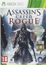 Assassin's Creed Rogue Xbox 360 / Xbox One Brand New *Dispatched from Brisbane*