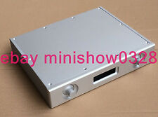 Express Delivery Aluminium DAC Chassis enclosure Case  for ES9018 323x62x252mm
