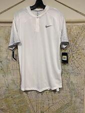 S Nike Dri-fit Tiger Woods TW Blade Golf Shirt Polo 943075 Size 2xl