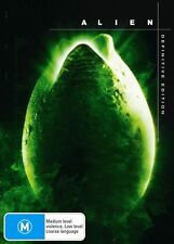 Extended Version Aliens Sci-Fi Fantasy DVDs & Blu-ray Discs