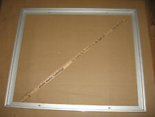"NEW PRICE for SUMMER 2x Solar Panel Kit Frames for 36 - 3"" x 6"" tabbed cells"