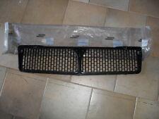 """Partsline 3140.13"" Mascherina anteriore in plastica Lancia Beta originale"
